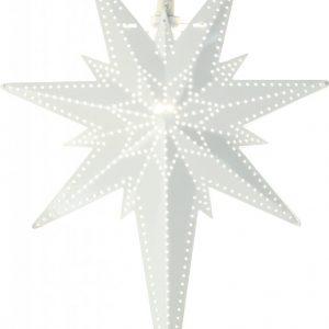 Betlehem metallstjärna (Mässing/guld)