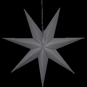 Ozen pappersstjärna 100cm