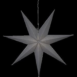 Ozen pappersstjärna 70cm