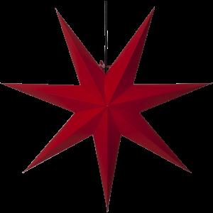 Rozen pappersstjärna 100cm