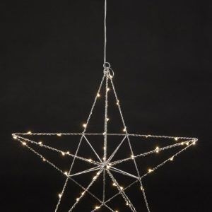 3D-Star julstjärna 50cm